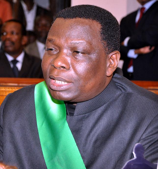 bénin rapport sur la constitution gnonlonfoun